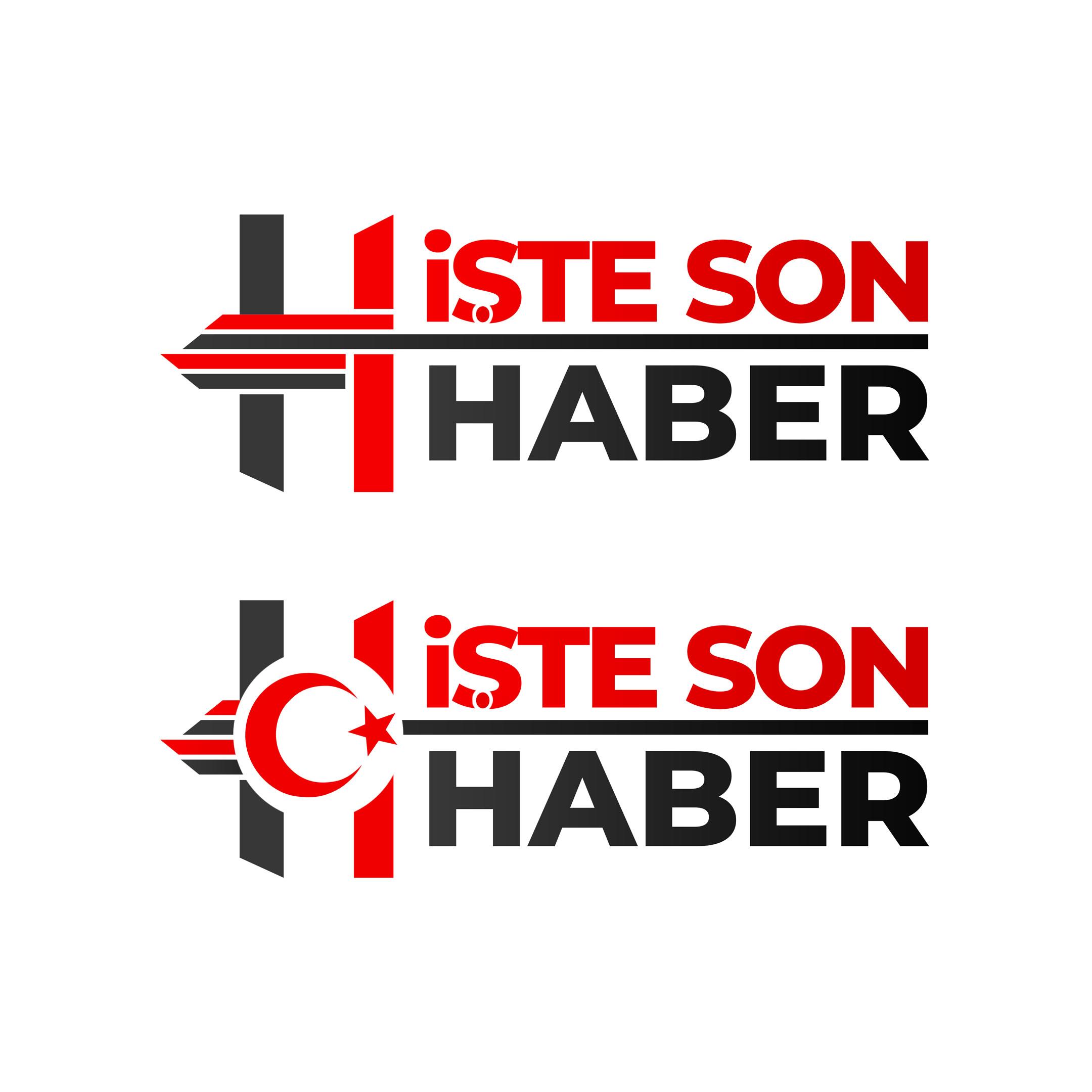 İşte-Son-Haber-Logo-Çalışması-2