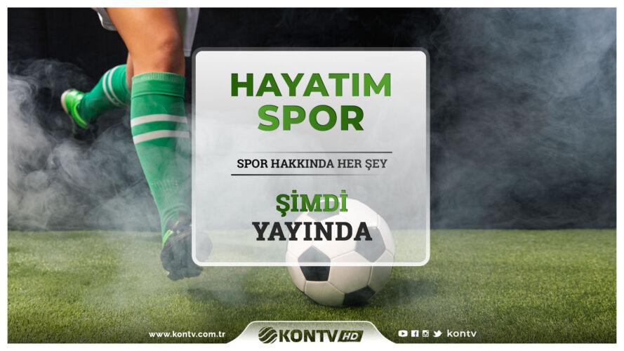 Hayatım-Spor-TV