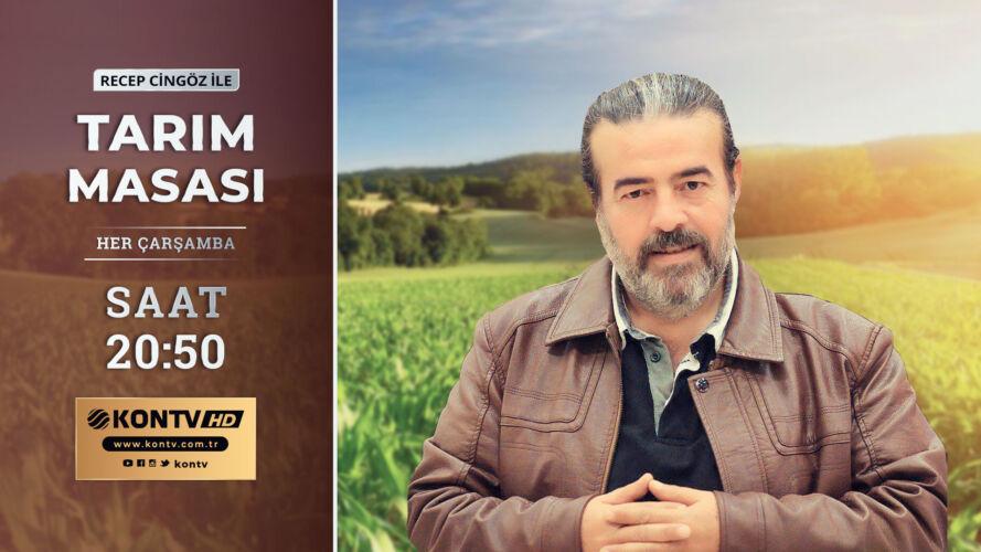 Tarım Masası - Genel TV