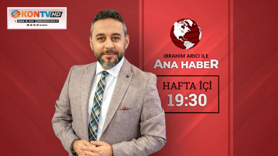 Ana Haber - Gazete İç