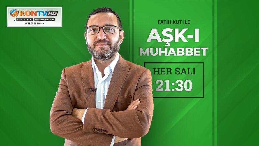 Aşkı Muhabbet - Gazete İç