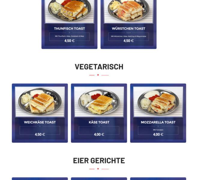 Toasted-Berlin-Speisen