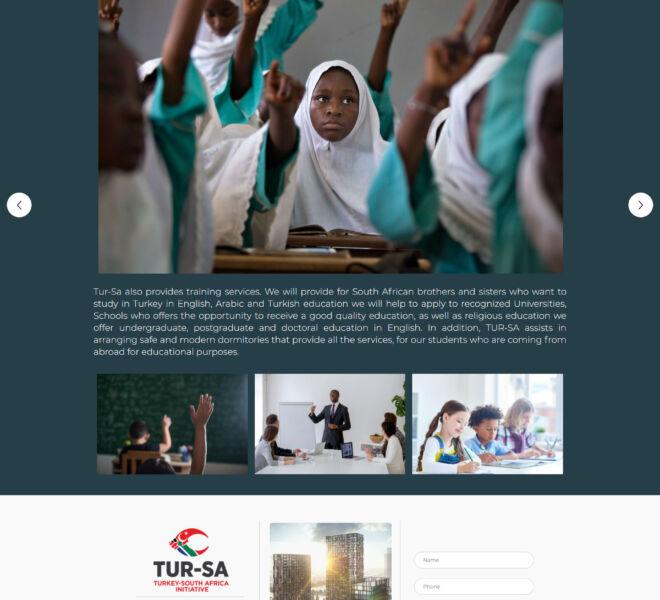 Tur-Sa-Education
