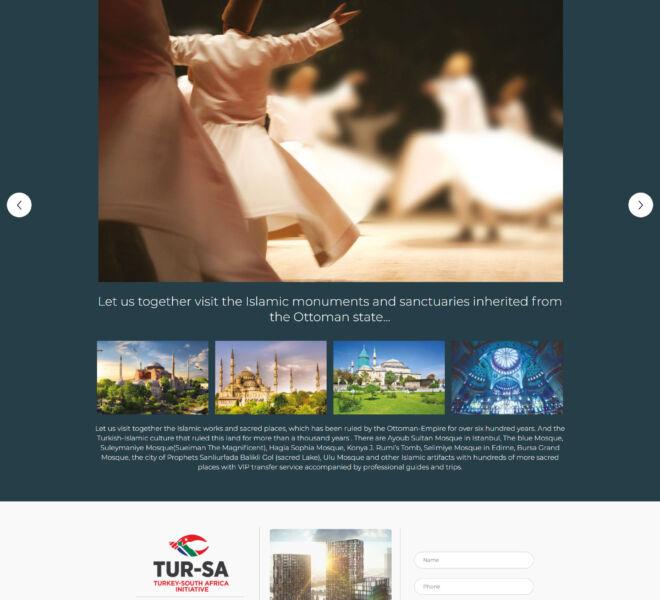 Tur-Sa-Faith-Tourism