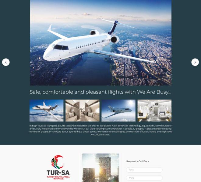 Tur-Sa-Vip-Aircraft-Rental