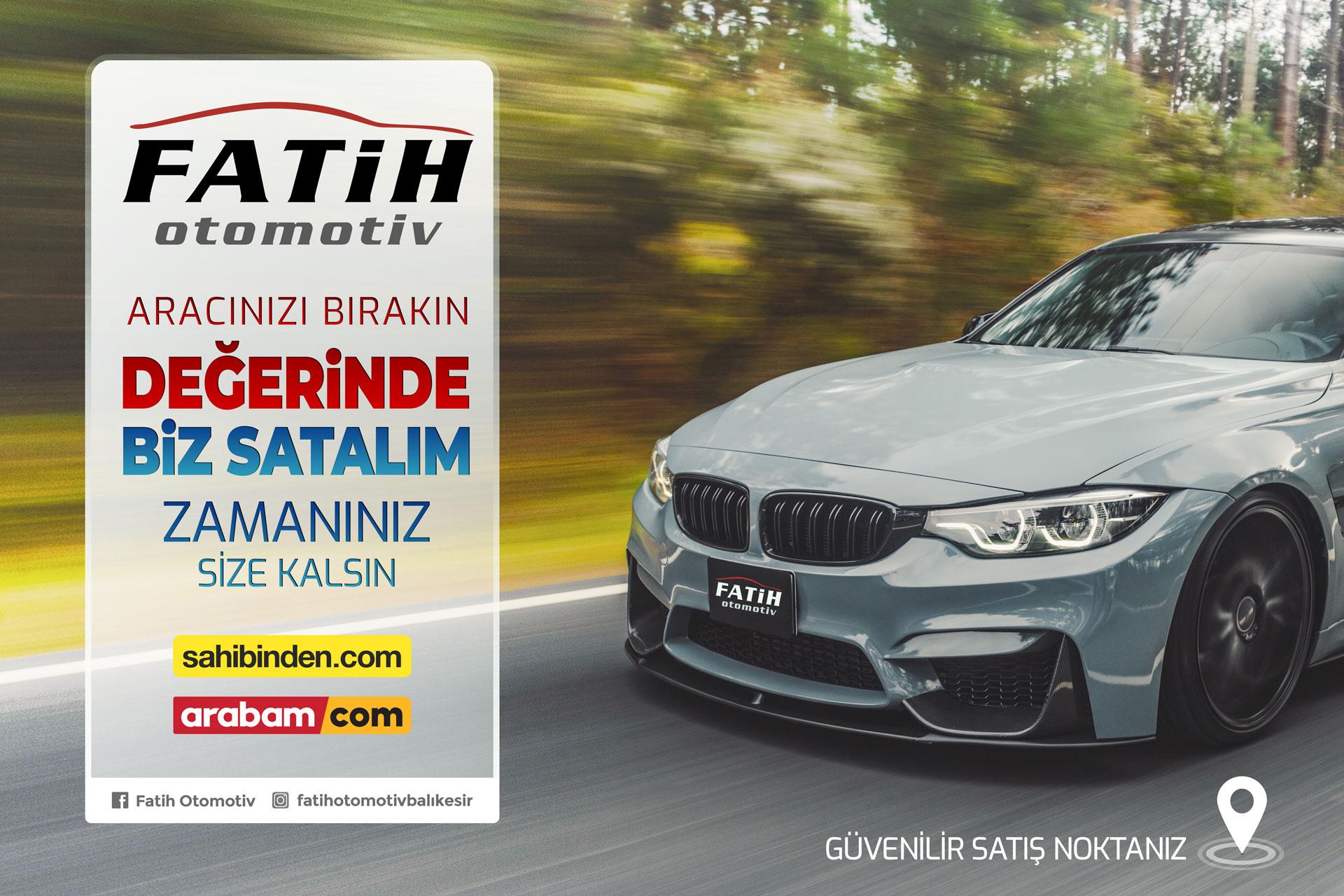 Fatih-Otomotiv---Reklam