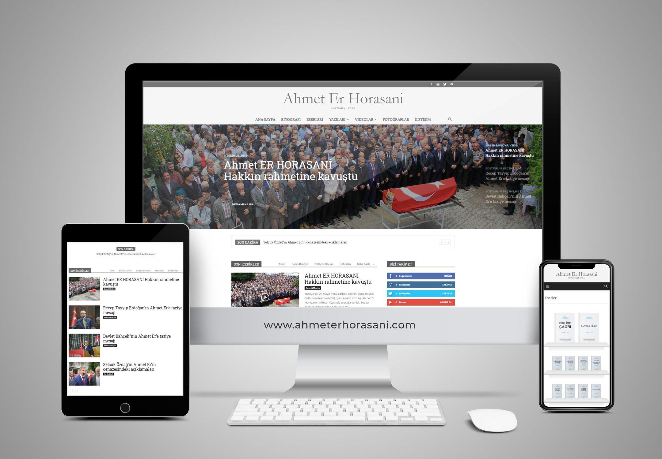 Ahmet-Er-Horasni-Web-Tasarım---Kapak---Portfolio-2