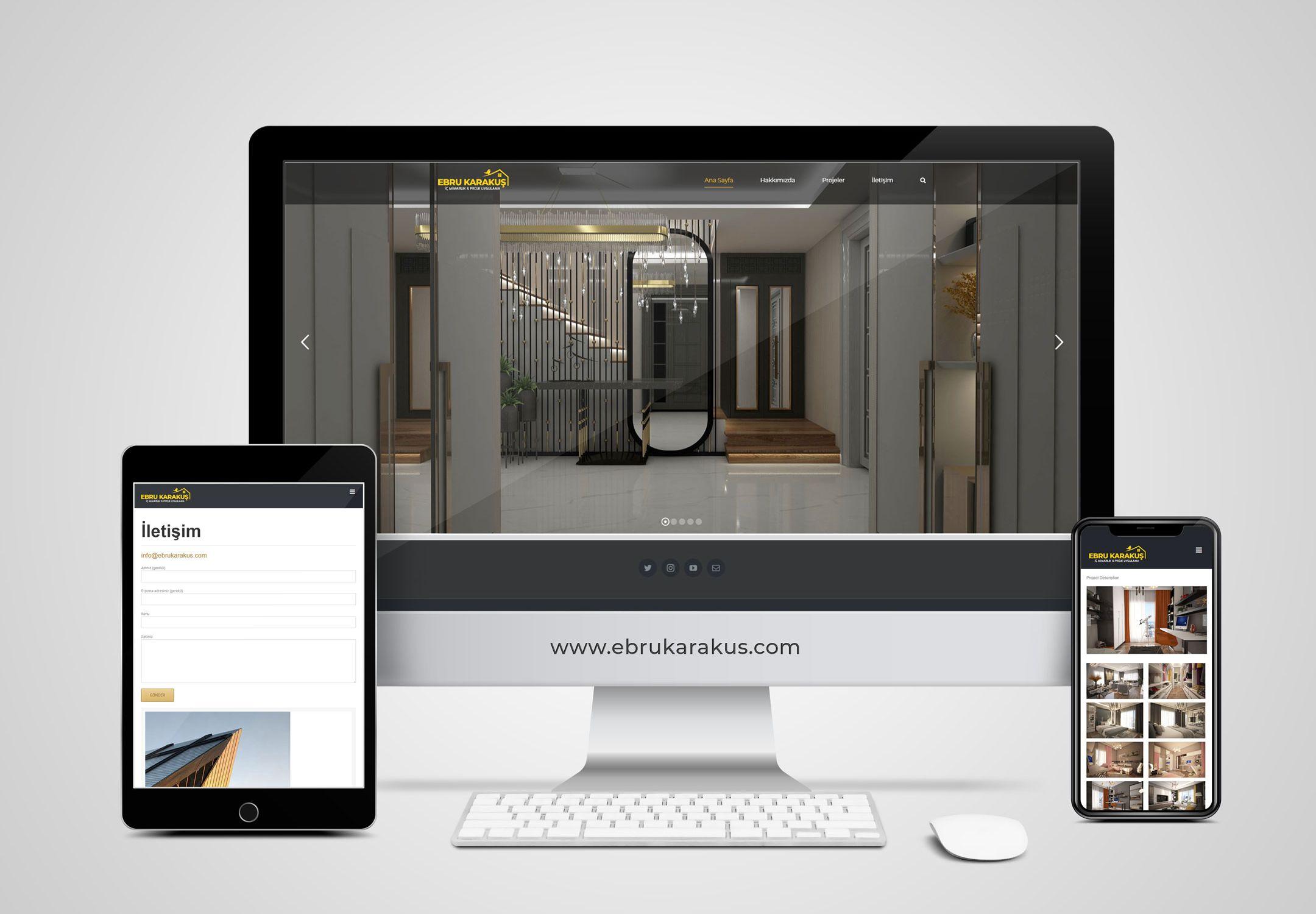 Ebru-Karakuş-Web-Tasarım---Kapak---Portfolio-2