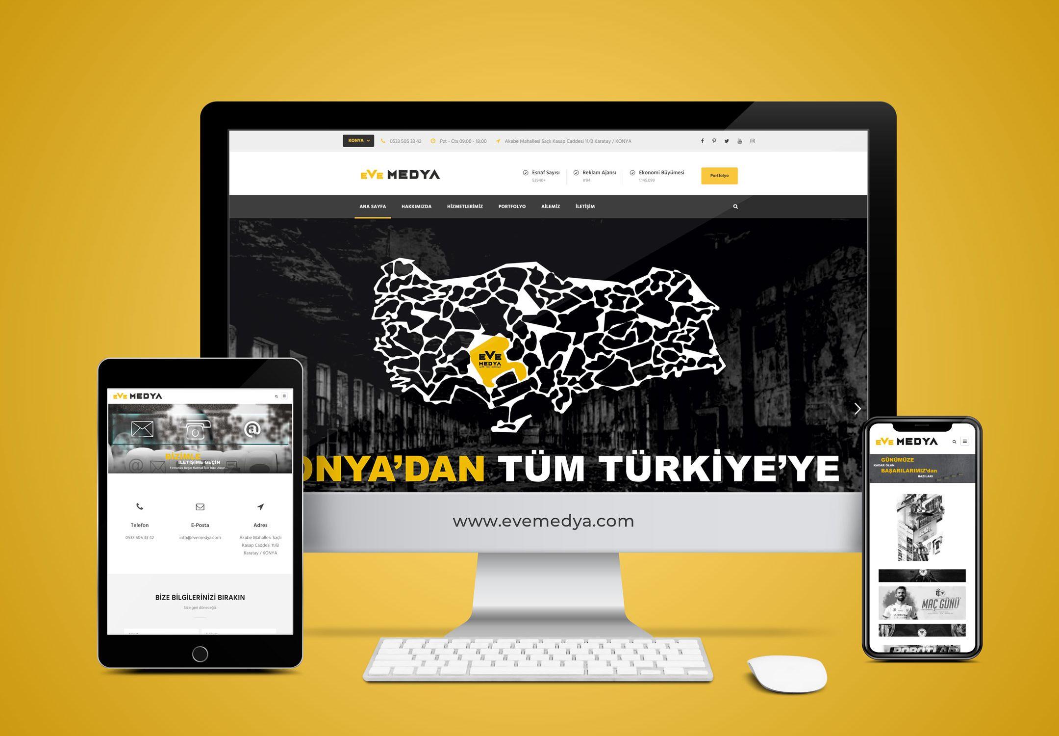 Web-Tasarım---Kapak---Portfolio-2
